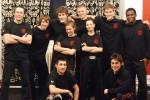 The Varsity 2009 Team