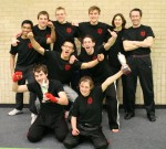 University Championship 2009